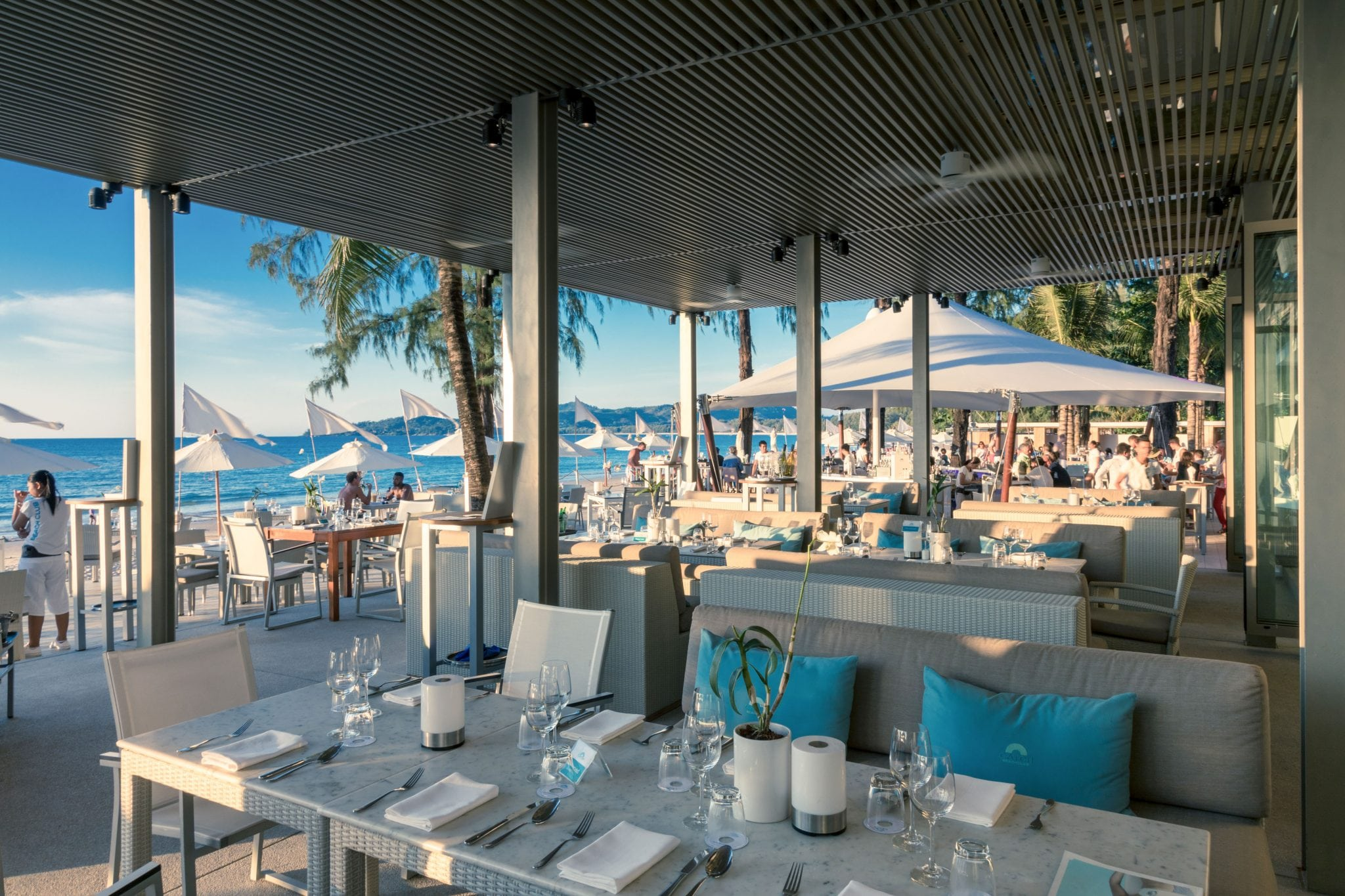 Image result for catch beach club